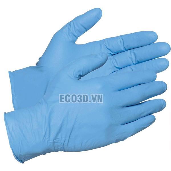 Găng tay phòng sạch VRG005 Nitrile
